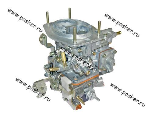 Двигатель - УЗАМ-412 Vh см3 - 1500 (1600) Используется на автомобилях - АЗЛК-2140 Регулировки на карбюраторы типа...