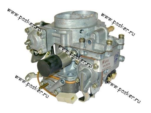 Двигатель - УМЗ-4178.10 Vh см3 - 2500 Используется на автомобилях - УАЗ Диаметр смесительной камеры, мм : 1 камера...