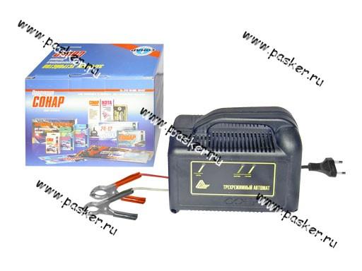 Зарядное устройство СОНАР УЗ 207.01 предназначено для заряда...